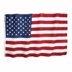 Annin Flagmakers 182005 Heavy-Duty U.S. Flag, 3 x 5-Ft.