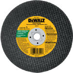 Dewalt Accessories DW3521 Masonry Abrasive Blade, 7-In.