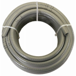 Afc Cable Systems 6202-30-00 Blue Metal Conduit, Computer Wire, 1/2-In. x 100-Ft. Coil