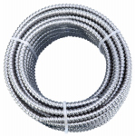 Afc Cable Systems 5603-30-AFC Conduit, Reduced Wall, Aluminum, 3/4-In. x 100-Ft. Coil