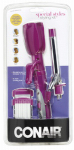 Conair Corp Pers Care CB600XCSDG Special Styles Curling Iron Set,  3/4-In.