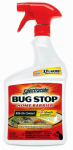 Spectrum Brands Pet Home & Garden HG-96427 Bug Stop Home Barrier, Ready-to-Use, 32-oz.