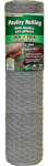 Midwest Air Tech/Import 308495B 36-In. x 150-Ft. Galvanized Poultry Net