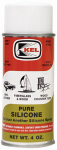 Warren Distribution KEL57500 Silicone Lubricant, 10-oz.
