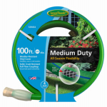 Teknor-Apex 8501-100 Nylon-Reinforced Garden Hose, 5/8-In. x 100-Ft.