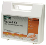Safety Works 10049585 First-Aid Kit, 160-Pc.