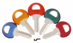 Kaba Ilco M1-PC-ASSORTED Ilco Master Color Key Blank