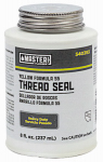 William H Harvey 025220 8-oz. Yellow Formula 55 Thread Seal
