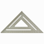 Johnson Level & Tool RAS-120 12-Inch Rafter Angle Square