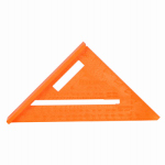 Johnson Level & Tool RAS-70B-0RAN 7-Inch Orange Structo Rafter Angle Square