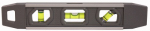 Johnson Level & Tool 1405-0900 9-Inch Magnetic 3-Vial Torpedo Level
