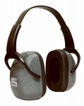 Safety Works SWX00115 Ear Muffs, Adjustable, Foldable