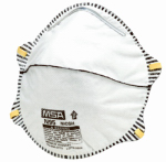 MSA 817629 Harmful Dust N95 Respirator Mask