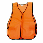 Safety Works 818040 High-Visibility Safety Vest
