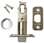 Schlage Lock 40-250 605 TRIPLE OPTION Triple-Option Spring Latch