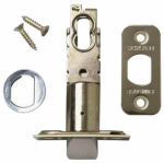 Schlage Lock 40-251 605 TRIPLE OPTION Triple-Option Deadlatch