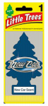 "Car Freshner U1P-10189 New Car Scent ""Little Tree"" Air Freshener"