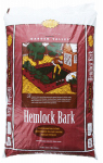 Rexius Forest By-Products 0781HM1 2CUFT Hemlock Mulch