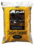Rexius Forest By-Products 0782GCC 1CUFT Chicken Compost