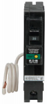 Eaton BRCAF120 Single-Pole Type BR1 Combo Arc-Fault Circuit Breaker, 20A