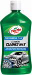 Turtle Wax T6A 16-oz. Carnauba Liquid Cleaner Car Wax
