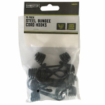 Trade Of Amta Dba Boxer Tools MM04 Bungee Cord, 3/8-In., 10-Pk.