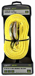 Trade Of Amta Dba Boxer Tools MM31 1-3/4 Inch x 15-Ft. Emergency Tow Strap