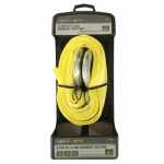 Max MM44 Tow Strap, 1-7/8 In. x 10-Ft.
