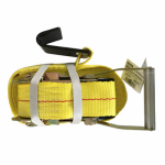 Trade Of Amta Dba Boxer Tools MM13 2 x 27-Inch Tie-Down With Ratchet