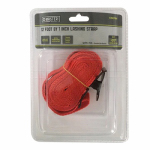 Trade Of Amta Dba Boxer Tools MM17 Lashing Strap, 1-Inch x 12-Ft.