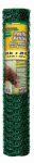 Midwest Air Tech/Import 308452B 24-In. x 25-Ft. Green Poultry Netting