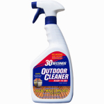 Collier Mfg 1Q30S 1 Qt. 30 SECONDS Outdoor Cleaner Ready-To-Use