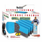 Applica/Spectrum Brands GFSP3 Grill Sponges, 3-Pk