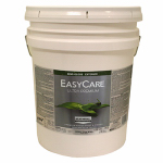 True Value Mfg SGWP-5G Ultra Premium WeatherAll Exterior Latex Paint, Semi-Gloss Pastel Base, 5-Gals.