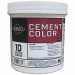 Texas Industries 5313 Cement Color Red