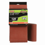 Ali Industries 3190 4 x 36-In. 120-Grit Bi-Directional Sanding Belt