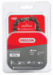Oregon Cutting Systems R34 Chainsaw Chain, Micro-Lite C-Loop Chain, 8-In.