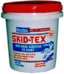 Zinsser & 22242 1-Lb. Skid-Tex Paint Additive