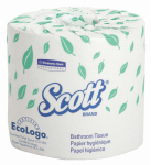 Kimberly-Clark 04460-80 Bathroom Tissue, 2-Ply, 550-Sheet Roll, 80-Pk.