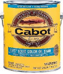 Cabot/Valspar 6701-07 White Tint Base Oil Stain
