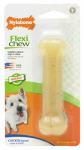 Nylabone Products NCF-202P Soft Nylabone, Chicken Flavor