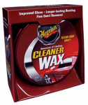Meguiars A1214 14-oz. 1-Step Paste Cleaner Car Wax