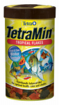 Tetra Pond 77102 TetraMin Tropical Fish Food, 1-oz.