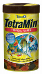 Tetra Pond 77104 TetraMin Tropical Fish Food, 2.2-oz.