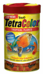 Tetra Pond 77160 TetraColor Fish Food, 1-oz.