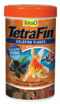 Tetra Pond 77127 TetraFin Goldfish Food, 2.2-oz.