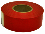 Hanson C H 17002 150-Ft. Glo Red Flagging Tape