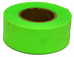Hanson C H 17001 150-Ft. Glo Lime Flagging Tape