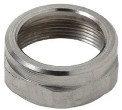 Sfd0410 Lavatory Sink Bonnet Nut Delta Chrome Quantity