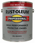 Rust-Oleum 215965 GAL Regal RED Enamel